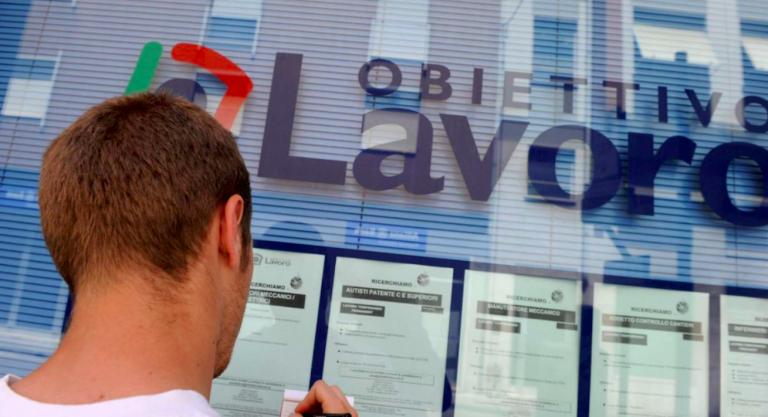 Istat, cresce disoccupazione giovanile