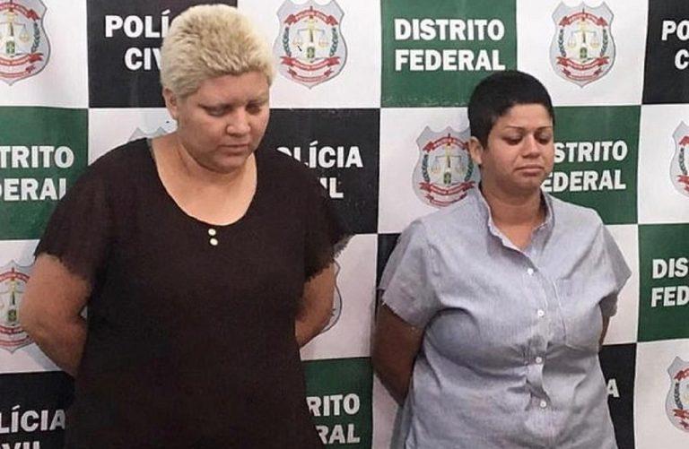 madre brasiliana
