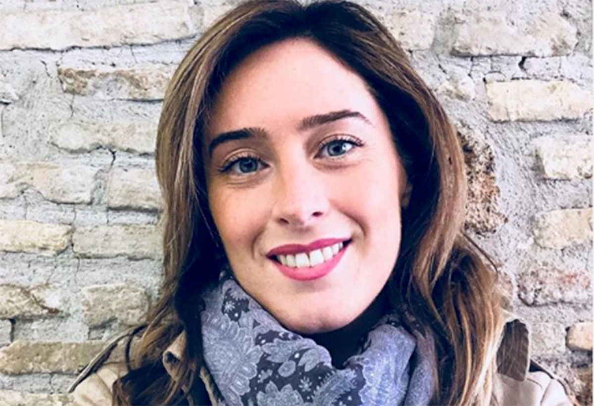 Maria Elena Boschi, look da estasi per i fan | Notizie.it