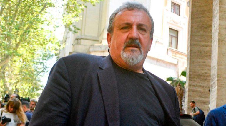 Michele Emiliano indagato