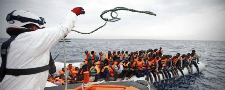 migranti sea watch
