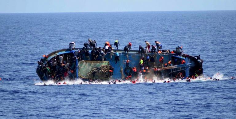 Migranti, Ue denunciata
