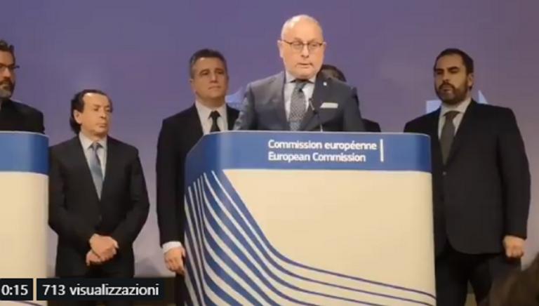 ministro esteri argentina