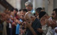 musulmani preghiera