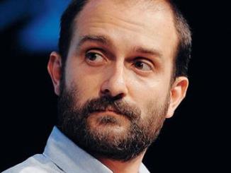 Matteo Orfini, ex Presidente del Partito Democratico