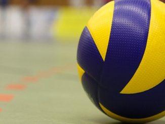 pallavolo sport