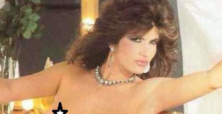 Pamela Prati film erotici