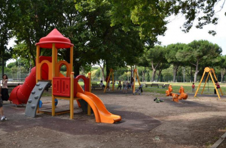 parco roma