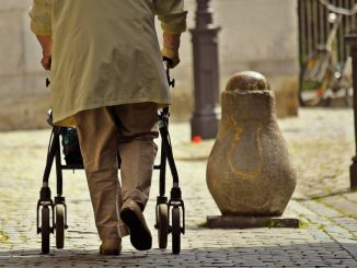 pensione anziani