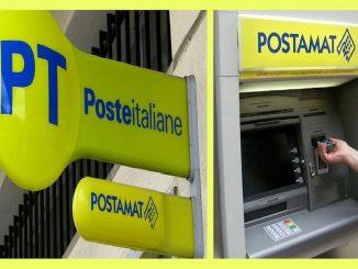 conto postale