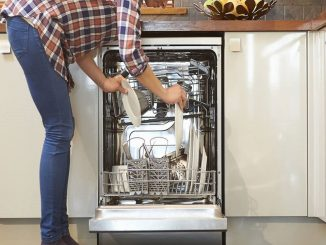 lavastoviglie piatti