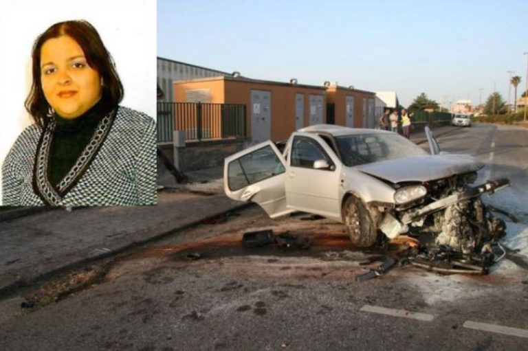 ragusa incidente stradale
