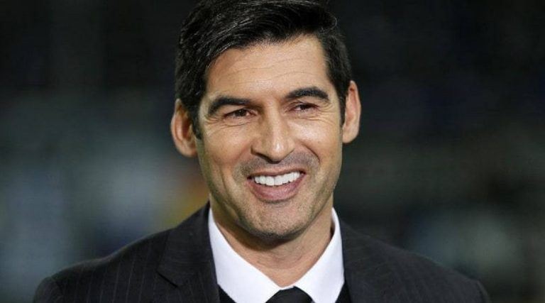 roma nuovo allenatore paulo fonseca