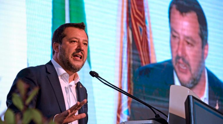 Salvini ballottaggi