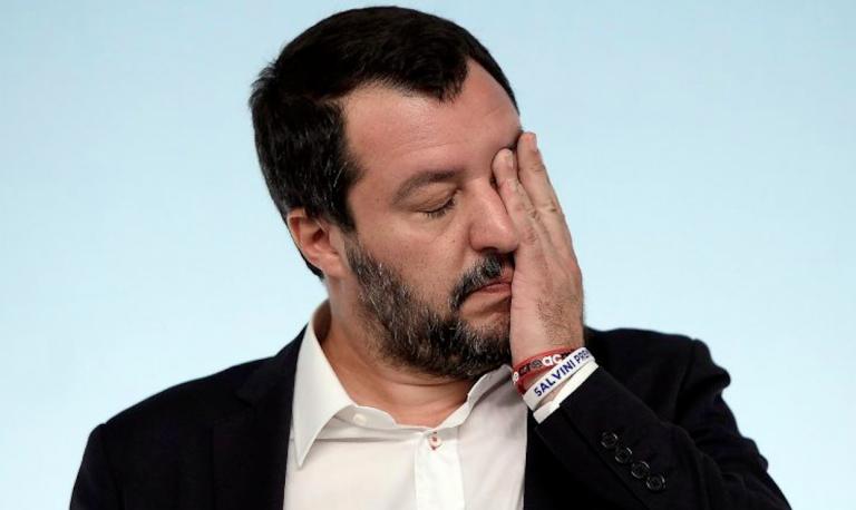 Salvini Sala