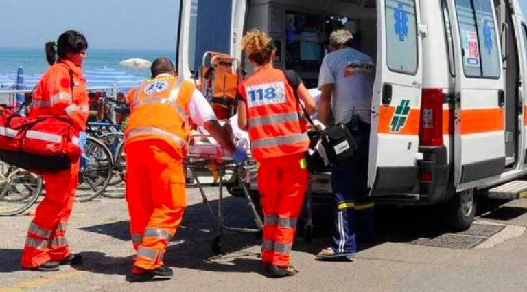 Sardegna, turista morto in spiaggia