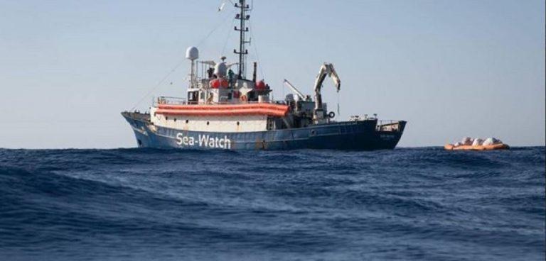 sea watch