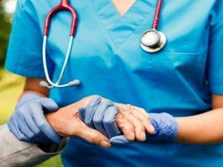 infermiere lavoro