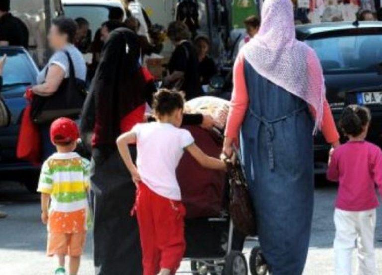 sussidi famiglie