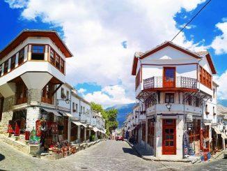 albania turismo
