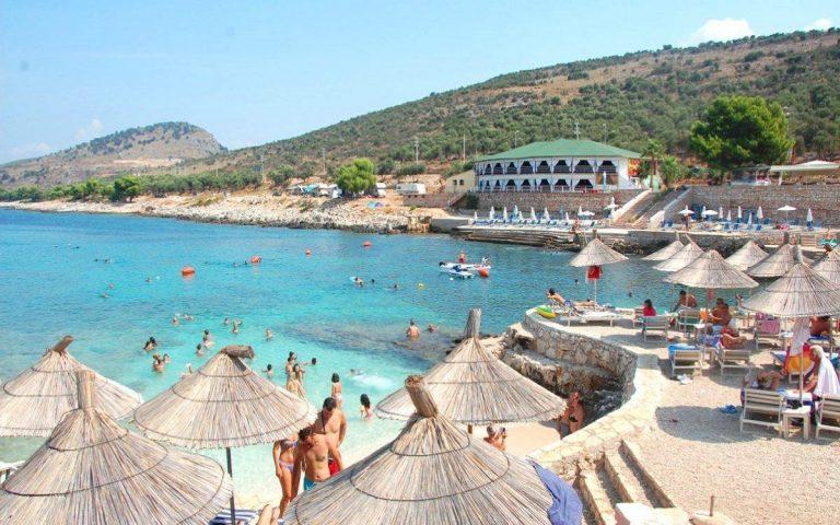 albania mare