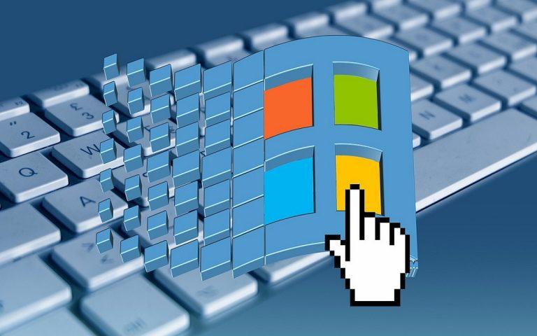 windows sistema