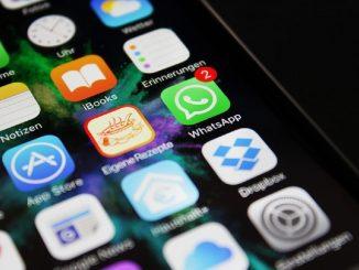 Whatsapp non invia i messaggi