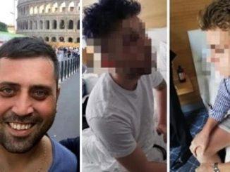 """Carabiniere ucciso, l'americano confessa: """"Ho avuto paura, pensavo fosse il pusher"""""""