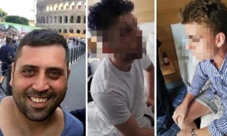 1564208676197 jpg l assassino del carabiniere e uno studente americano 768x461