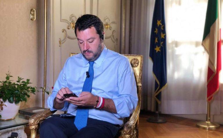 Anm Salvini