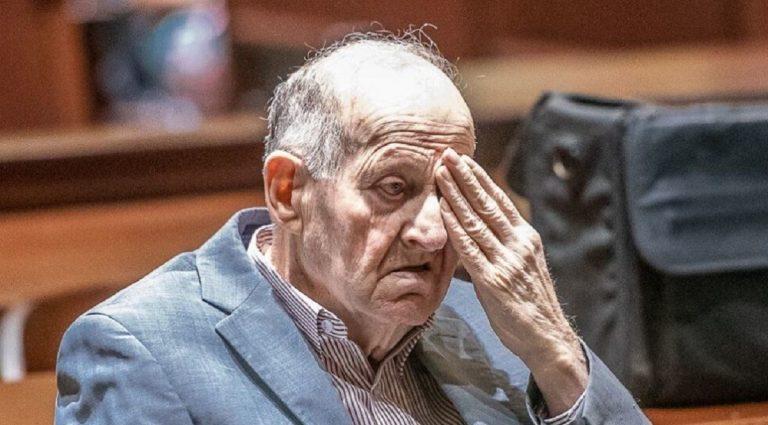 Anziano scarcerato uccide donna