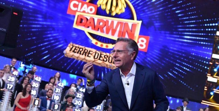 bonolis ciao darwin