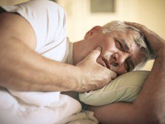 digrignhare denti nel sonno