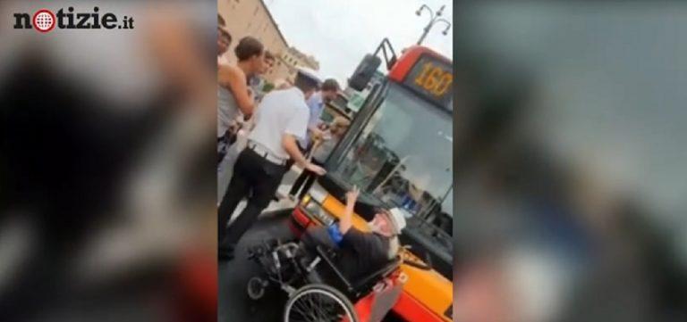 bus senza pedana