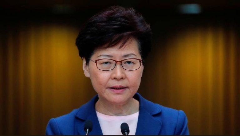 Hong Kong: legge estradizione