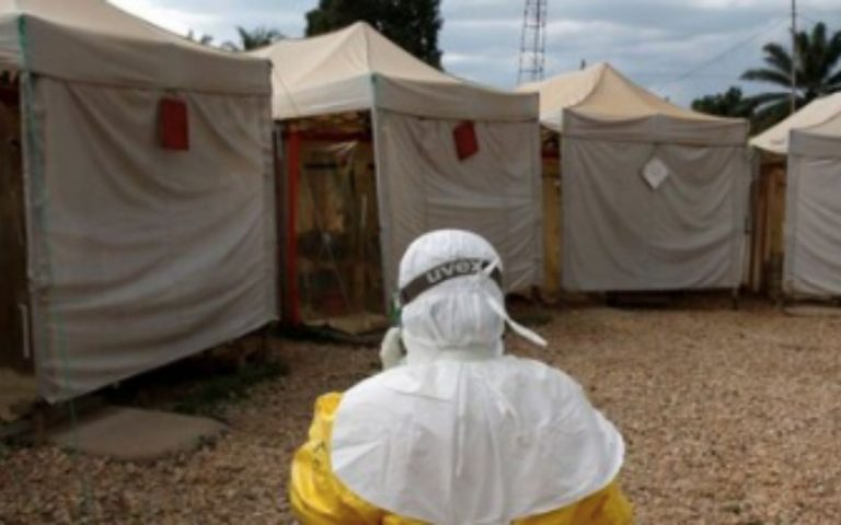 Nuovo caso confermato di virus Ebola in Rd Congo