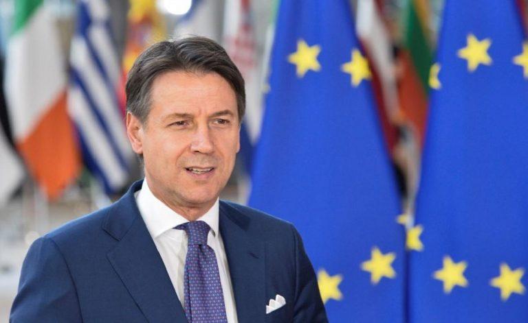Conte non tollera più l'atteggiamento di Salvini: