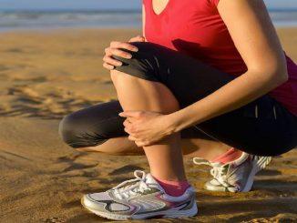 debolezza muscolare gambe