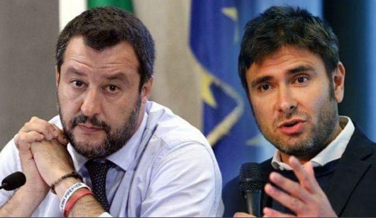 di battista salvini