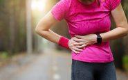 dolore al fianco destro o sinistro: cosa fare