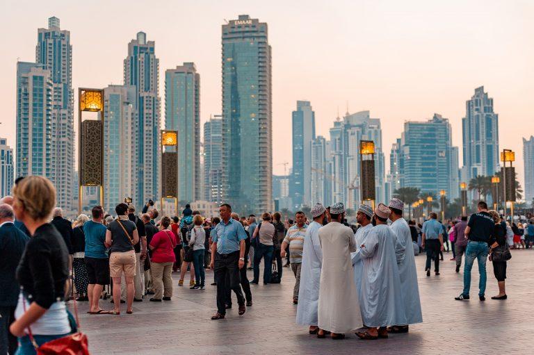 Expo 2020, Dubai