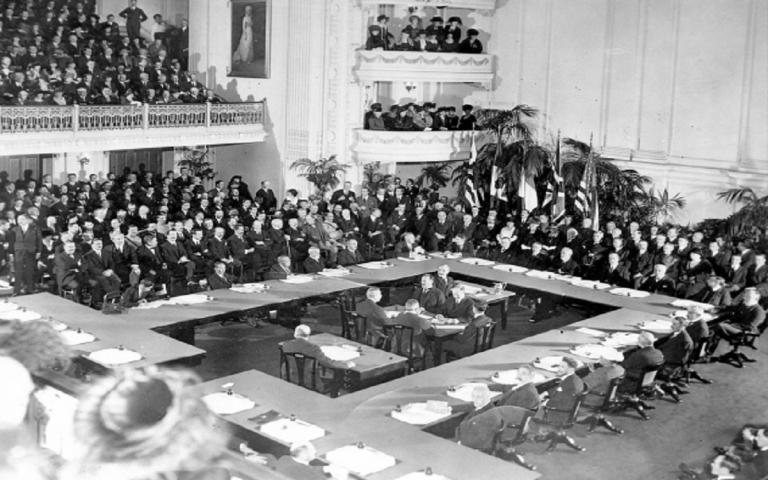 Perche E Finita La Prima Guerra Mondiale Notizie It