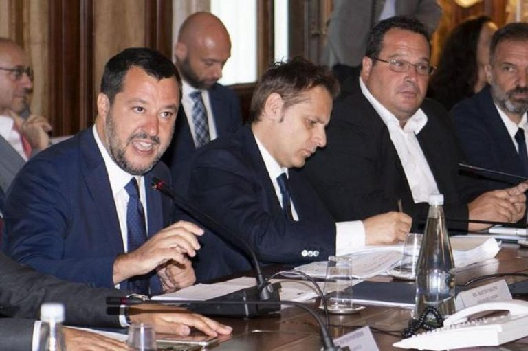 Flat tax proposta Lega