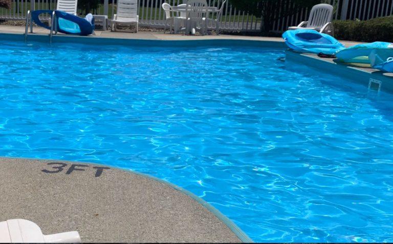 fratellini morti piscina