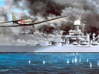 giappone seconda guerra mondiale