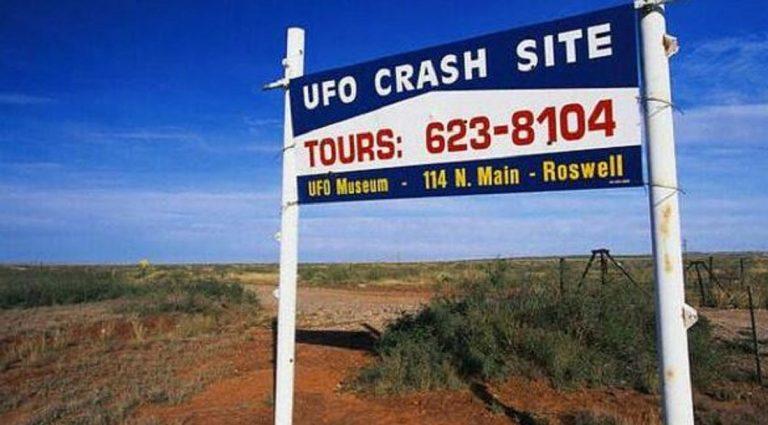 giornata mondiale ufo