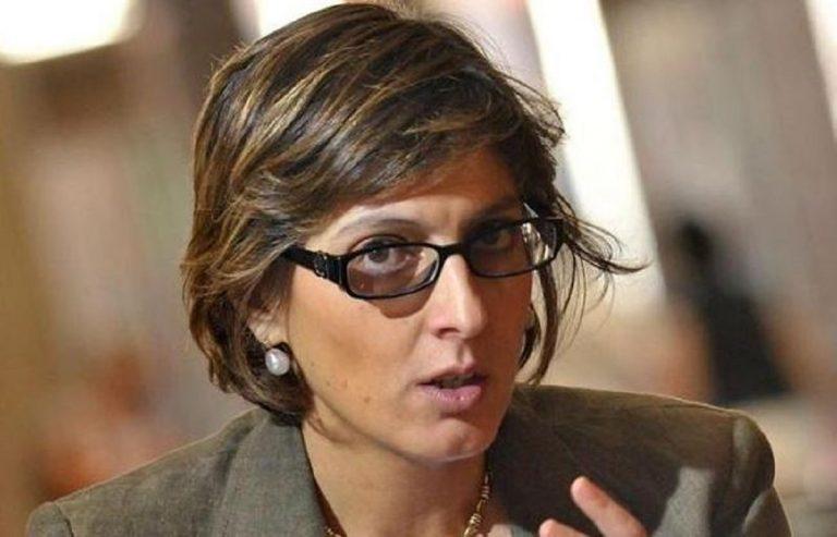 Giulia Bongiorno dl Concretezza