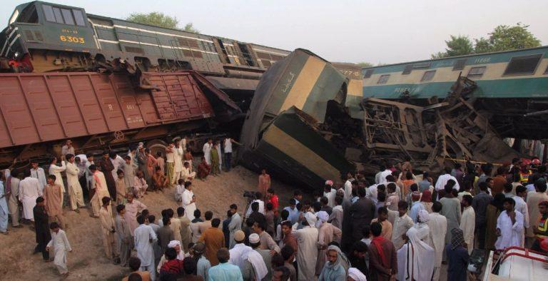 incidente pakistan