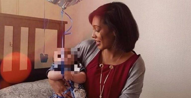 Londra donna incinta accoltellata