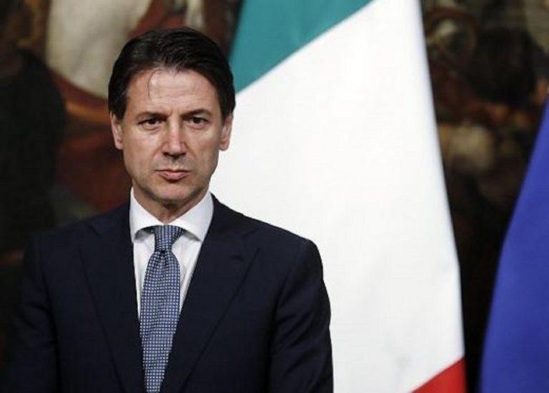 Manovra Conte attacca Salvini